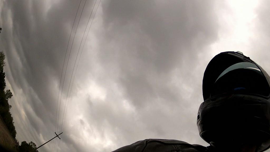 Sinister Accidental Selfie-2